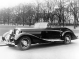 Photos of Maybach Zeppelin DS8 Sport Cabriolet 1938–39