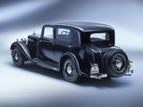 Pictures of Maybach Zeppelin DS7 Luxury Limousine 1928–30