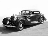 Pictures of Maybach Zeppelin DS8 4-door Cabriolet 1930–34