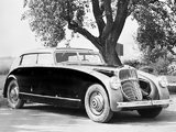 Pictures of Maybach Zeppelin DS8 Stromlinien by Spohn 1932–35