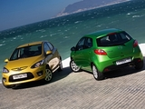 Images of Mazda 2