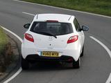 Images of Mazda 2 5-door UK-spec 2010