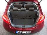 Images of Mazda2 3-door (DE2) 2010