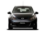 Mazda2 3-door (DE) 2008–10 photos