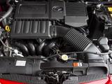 Mazda2 US-spec (DE2) 2010 pictures