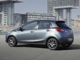 Mazda2 Edition 40 (DE2) 2012 pictures