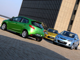 Mazda 2 images