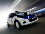 Photos of Mazda2 Extreme Concept (DE) 2008
