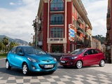 Pictures of Mazda 2