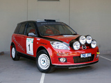 Pictures of Mazda2 Rally Concept (DY) 2005