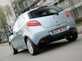 Pictures of Mazda2 3-door (DE) 2008–10