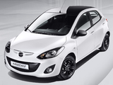 Pictures of Mazda2 Origami 5-door (DE2) 2011