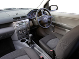 Mazda 2 AU-spec 2005–07 wallpapers