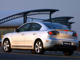 Images of Mazda3 Sport Sedan ZA-spec (BK) 2004–06