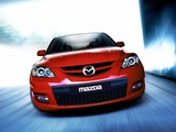 Images of Mazda3 MPS (BK) 2006–09