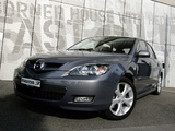 Images of Mazda3 Hatchback SP23 (BK2) 2006–09