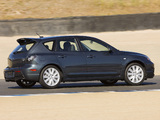 Images of Mazdaspeed3 (BK2) 2006–09