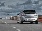 Images of Mazda3 MPS (BL) 2009–13