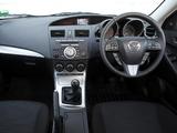 Images of Mazda3 Hatchback AU-spec (BL) 2009–11