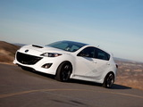 Images of Mazdaspeed3 (BL) 2009–13
