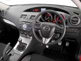 Images of Mazda 3 MPS ZA-spec 2009