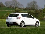 Images of Mazda3 Hatchback i-stop (BL) 2009–11