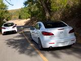 Images of Mazda3 (BL) 2009–13