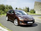 Images of Mazda3 Hatchback (BL2) 2011–13