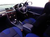 Mazda 3 Hatchback SP23 2003–06 images