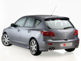MS Design Mazda3 (BK) 2003–06 photos