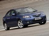 Mazda3 Sport Sedan ZA-spec (BK) 2004–06 photos