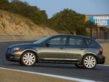 Mazdaspeed3 (BK2) 2006–09 images