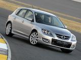 Mazda3 MPS ZA-spec (BK) 2006–09 images