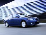 Mazda3 Sedan AU-spec (BK2) 2006–09 images