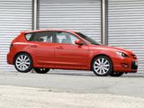 Mazda3 MPS (BK) 2006–09 images