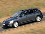 Mazda3 Sport Hatchback ZA-spec (BK2) 2006–09 images