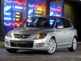 Mazda3 MPS ZA-spec (BK) 2006–09 photos