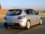 Mazda3 MPS ZA-spec (BK) 2006–09 photos