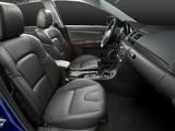 Mazda3 Hatchback US-spec (BK2) 2006–09 photos