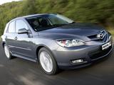 Mazda3 Hatchback SP23 (BK2) 2006–09 photos