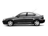 Mazda3 Sport Sedan (BK2) 2006–09 photos