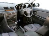 Mazda 3 MPS AU-spec 2006–09 pictures
