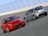 Mazda3 MPS ZA-spec (BK) 2006–09 pictures