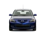 Mazda3 Hatchback US-spec (BK2) 2006–09 pictures