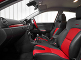 Mazda3 MPS Extreme Concept (BK) 2007 wallpapers