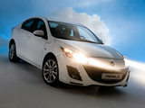 Mazda3 Sedan (BL) 2009–11 images