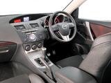 Mazda 3 MPS ZA-spec 2009 images