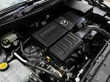Mazda3 Sport Hatchback UK-spec (BL) 2009–11 images