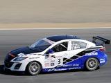 Mazda3 World Challenge Race Car (BL) 2009–13 images