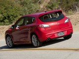 Mazdaspeed3 (BL) 2009–13 images